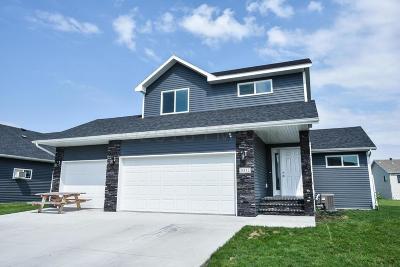 Moorhead Single Family Home For Sale: 4312 10th Street S