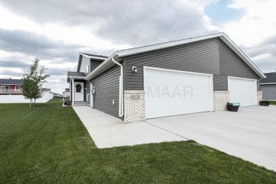 West Fargo Single Family Home For Sale: 2516 7th Court W