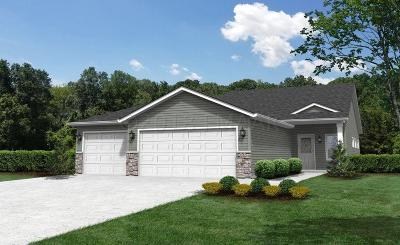 West Fargo ND Single Family Home For Sale: $340,149