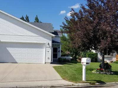 West Fargo ND Single Family Home For Sale: $198,000