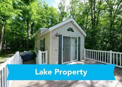 Pelican Rapids Single Family Home For Sale: 25138 Franklin Lake Road #24