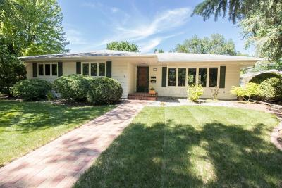 Fargo ND Single Family Home For Sale: $275,000