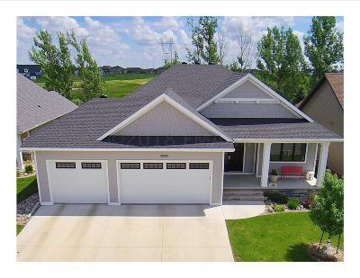 Fargo Single Family Home For Sale: 4526 65 Street S