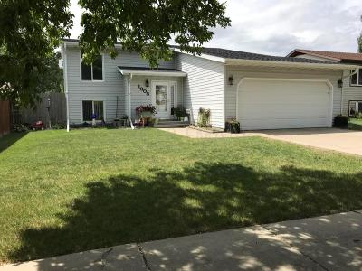 West Fargo Single Family Home For Sale: 1805 4 Avenue E