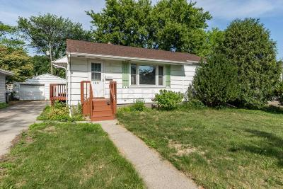 Fargo ND Single Family Home For Sale: $145,000