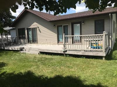 Single Family Home For Sale: 106 Turtle Lake Road