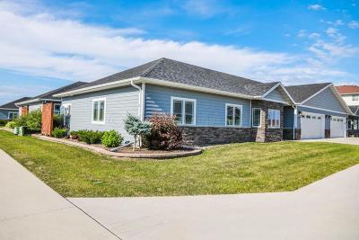 Fargo Single Family Home For Sale: 4632 44th Avenue S