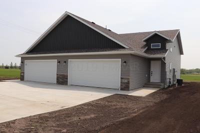 Detroit Lakes Single Family Home For Sale: 1871 Longview Drive