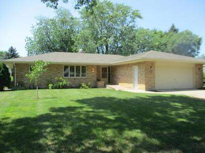 Fargo Single Family Home For Sale: 2308 Willow Road N
