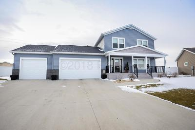 West Fargo Single Family Home For Sale: 3028 14 Street W