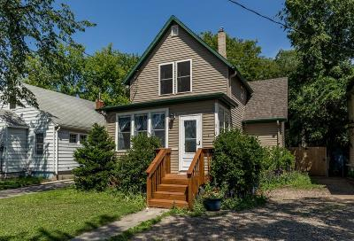 Moorhead Single Family Home For Sale: 212 11th Street S