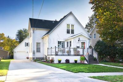 Single Family Home For Sale: 1440 8 Avenue S