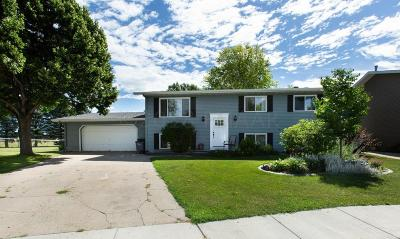 Moorhead Single Family Home For Sale: 1224 20th Street N