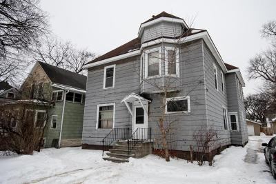 Multi Family Home For Sale: 916 7 Street N