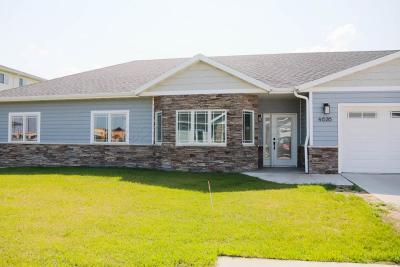 Fargo Single Family Home For Sale: 4626 44 Avenue S