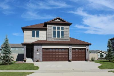 West Fargo Single Family Home For Sale: 3433 2 Street E