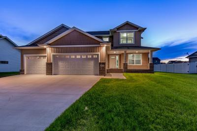 West Fargo ND Single Family Home For Sale: $425,000