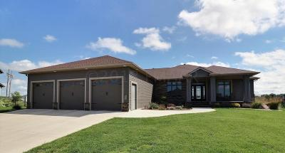 West Fargo Single Family Home For Sale: 414 Persimmon Place W