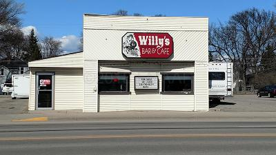 Dilworth MN Commercial For Sale: $130,000