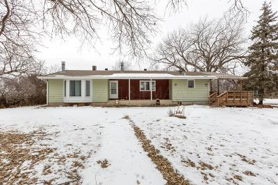 Moorhead Single Family Home For Sale: 3428 80 Avenue S