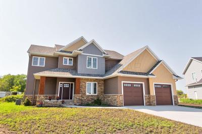 Fargo Single Family Home For Sale: 6793 60 Avenue S
