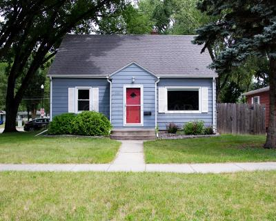 Fargo Single Family Home For Sale: 1645 7th Avenue S