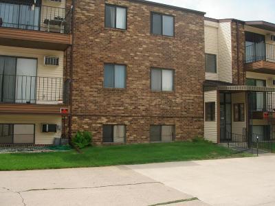 Fargo Condo/Townhouse For Sale: 2650 15 Street S #101