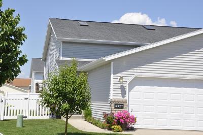 Fargo Single Family Home For Sale: 4327 39 1/2 Avenue S