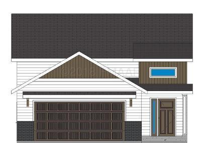 Fargo Single Family Home For Sale: 3565 47 Avenue S