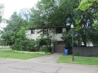 Fargo ND Single Family Home For Sale: $1