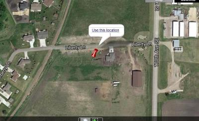 Horace Residential Lots & Land For Sale: 291 Liberty Lane