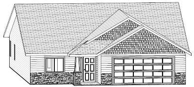 Detroit Lakes Single Family Home For Sale: 1916 Longview Drive