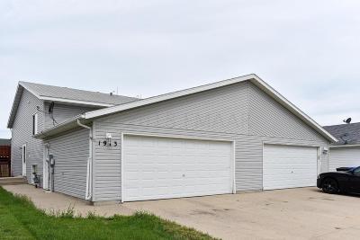 Fargo Single Family Home For Sale: 1913 49 Street S