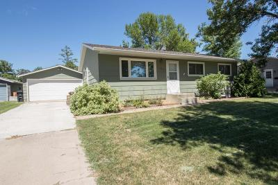 Fargo Single Family Home For Sale: 3001 11 Avenue N