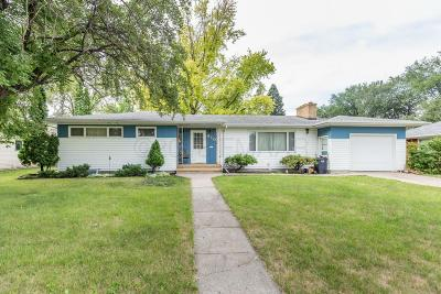 Fargo ND Single Family Home For Sale: $129,900