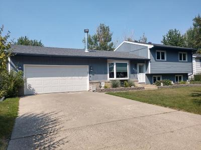 West Fargo Single Family Home For Sale: 513 2 Avenue NW