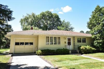 Moorhead Single Family Home For Sale: 1719 18th Street S