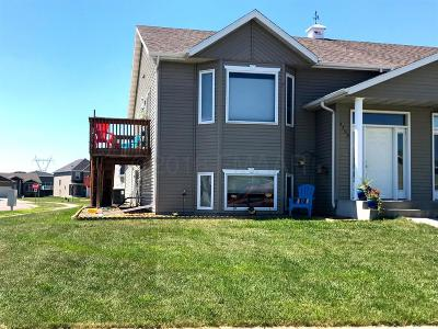 Fargo Single Family Home For Sale: 4795 Harvest Drive S