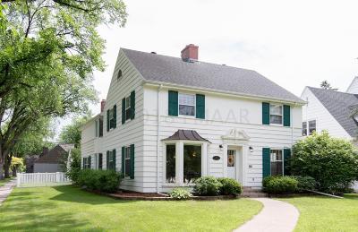 Fargo Single Family Home For Sale: 1604 9 Street S