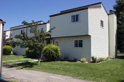 Moorhead Condo/Townhouse For Sale: 3024 17th Street S