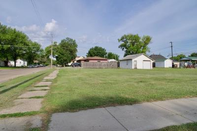 Dilworth Residential Lots & Land For Sale: 9 Main Street S