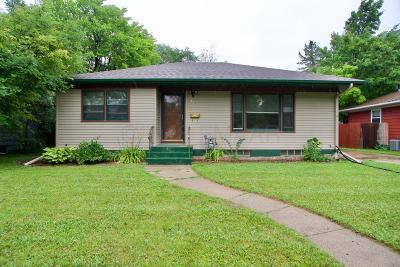 Moorhead Single Family Home For Sale: 214 15th Street S