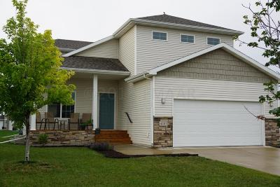 Fargo ND Single Family Home For Sale: $299,900