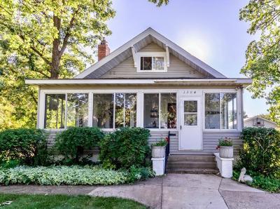 Detroit Lakes Single Family Home For Sale: 1204 Summit Avenue