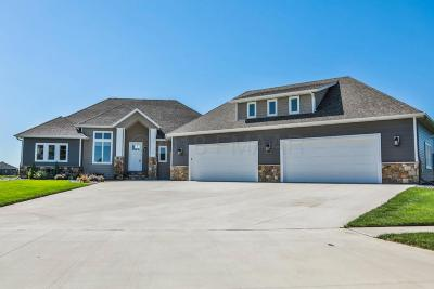 West Fargo Single Family Home For Sale: 951 Mulberry Lane