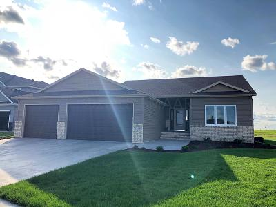 West Fargo Single Family Home For Sale: 2136 14th Street W