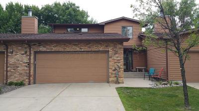 Fargo Condo/Townhouse For Sale: 1617 32 Street S