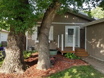 West Fargo Single Family Home For Sale: 312 5th Street NW