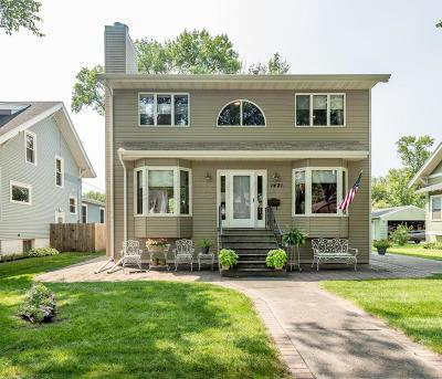 Single Family Home For Sale: 1421 9 Street S