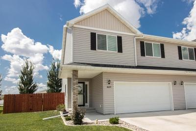 Moorhead Single Family Home For Sale: 3629 15th Street S